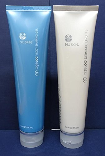 Body Shaping Gel and Dermatic Effects