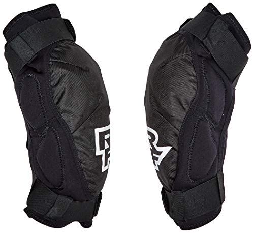 RaceFace Men's 91-3081X Knee & Shin Protection, Stealth, XL