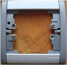 85705 LEGRAND SAGANE SILEX Doigt Double Manette Interrupteur