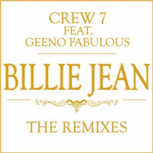 Billie Jean (The Remixes)