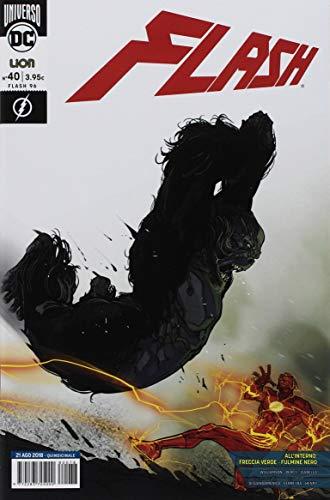 Flash (Vol. 40)