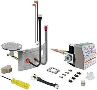 Rheem SP20171B Water Heater Gas Control Thermostat / Burner Assembly Retrofit Kit - Liquid Propane
