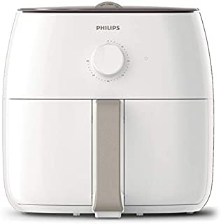 Philips HD9630/21 Premium Collection Air Fryer XXL, with Fat Removal + Rapid Air Technology 2225 W, Recipe book included +...