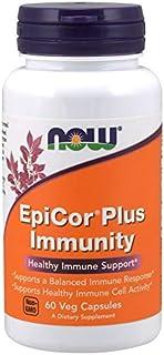 Now Foods Inmunidad Epicor Plus 60 Unidades 85 g