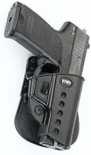 Fobus Ocultar 5cm cinturón de transporte oculta para H & K USP Tamaño Completo/H & K P8