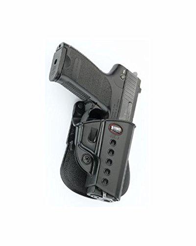 Fobus Conceal concealed carry 5cm Belt Holster for H&K USP Full Size / H&K P8
