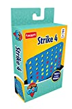 Strike 4 of a color - Horizontally or Vertically or Diagonally to win! 2 Player game Age: 5+ Brand: Funskool