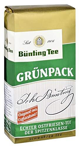 Grünpack Tee 100g