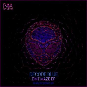 DMT Maze EP