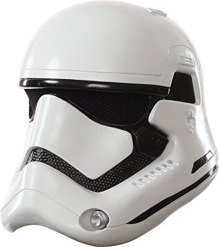 Rubies Stormtrooper White Helmet Kids
