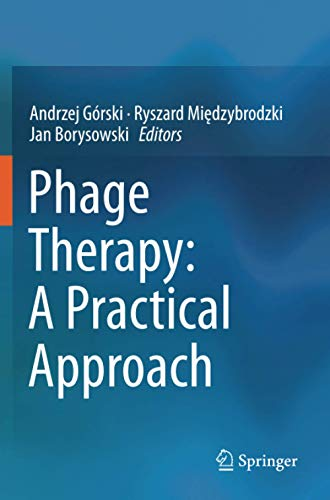 Phage Therapy: A Practical Approach