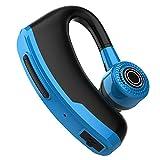 IPOTCH V10 Manos Libres Inalámbricas Bluetooth 5.0 Sencillo - Azul