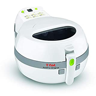 Tefal Actifry Original FZ7100 Friteuse avec technologie Actifry, capacité de 1 kg (B01LW1PA2C) | Amazon price tracker / tracking, Amazon price history charts, Amazon price watches, Amazon price drop alerts