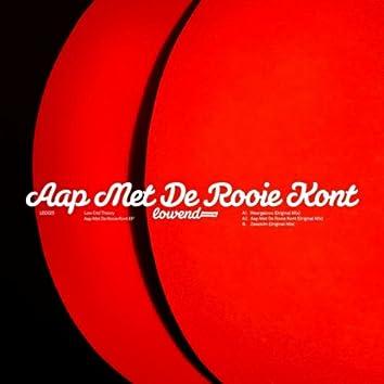 Aap Met De Rooie Kont EP