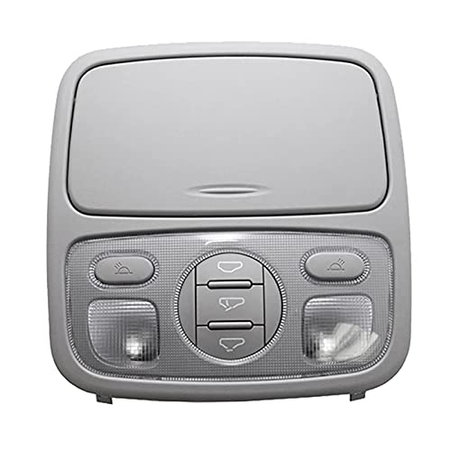 RJJX Coche Sunroof Roof Toufe Control Dome Reading Light SunRoof Switch Fit para kia rondó carens 2007-2012 92810 1D000QW (Color : As Shown)