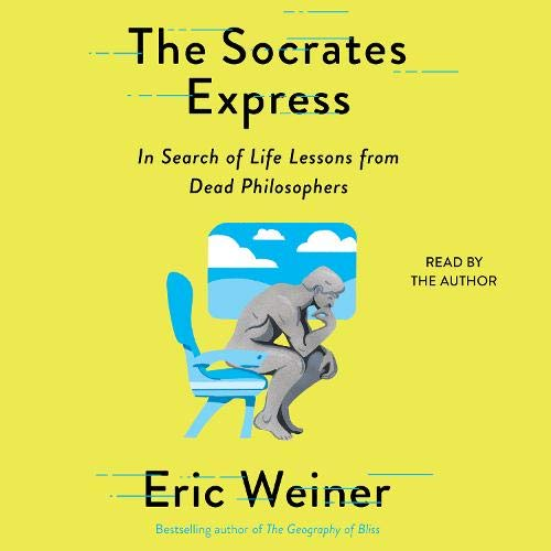 The Socrates Express cover art