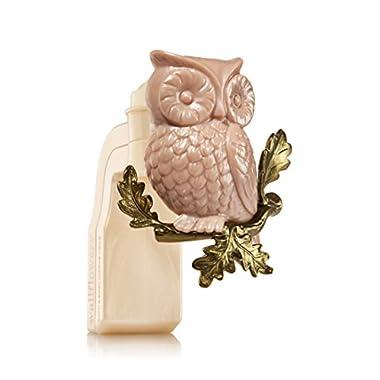 Bath & Body Works Wallflower Fragrance Plug Perched Owl Night Light