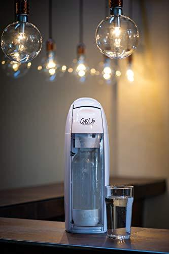 Trinkwassersprudler gas-up komplett - 7