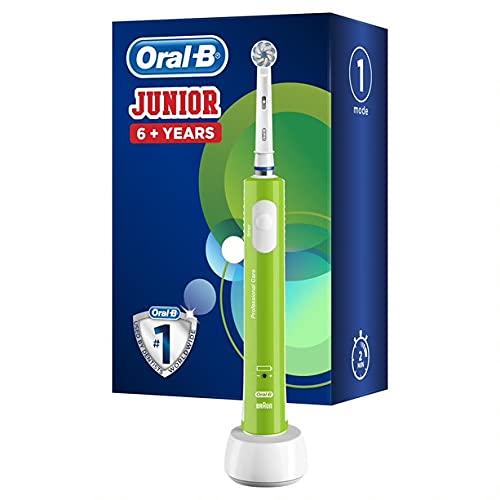 Procter & Gamble -  Oral-B Junior