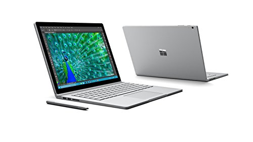 Compare Microsoft Surface Book (CR7-00002) vs other laptops