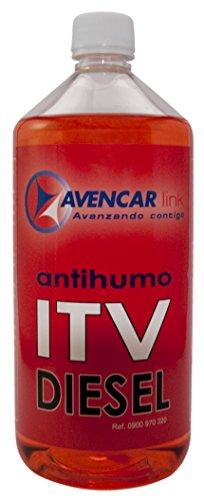 AVCAR ANTIHUMOS ITV Diesel (V.I.) 1 L