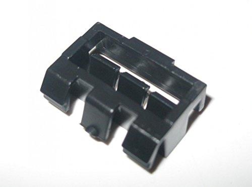Genuine BMW Roof Gutter Trim Moulding Strip Clip Clamp 7077127 51137077127