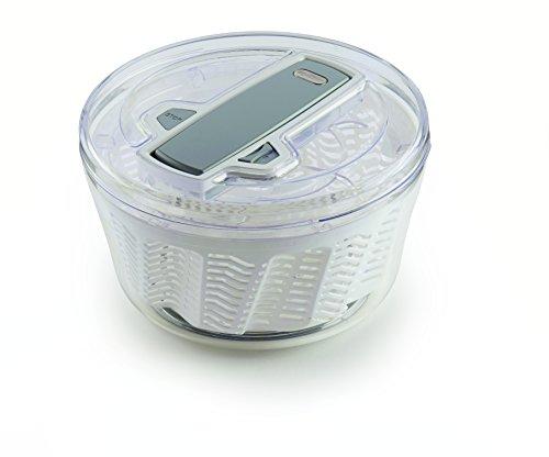 Zyliss E940014 Centrifuga per Insalata, Plastic