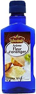 comprar comparacion Vahine Jarab&Sirop Concntrd Agua.Azahar Vidrio 200