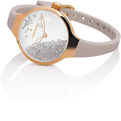 orologio solo tempo donna Hoops Nouveau Cherie trendy cod. 2611L-RG04