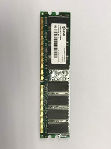 Kc-1981 Qimonda HYS64D64320HU-5-C RAM Arbeitsspeicher Memory (512MB DDR-400 CL3) PC3200U-30330-B0