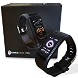 KoreHealth KoreTrak Pro Monitor de Actividad - Smartwatch para...