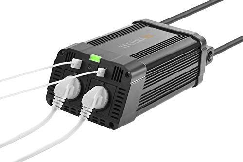 Technaxx Spannungswandler von 12V DC auf...
