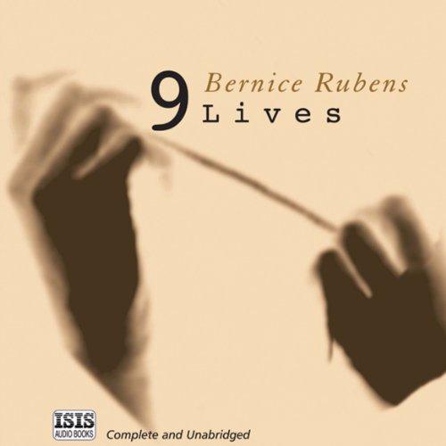 Nine Lives cover art