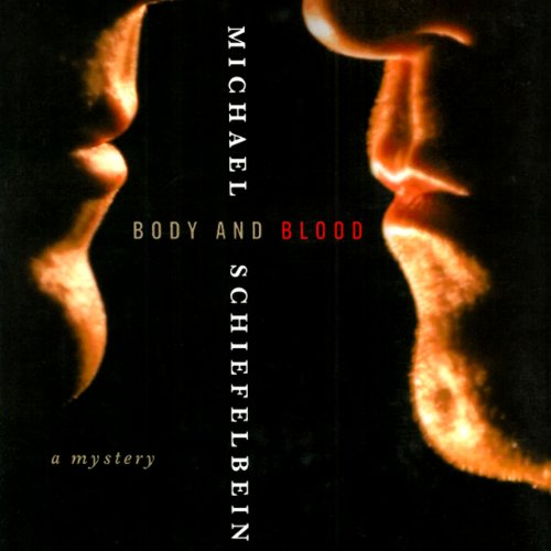 Body and Blood audiobook cover art