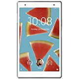 Lenovo TAB4 - Tablet de 8' HD/IPS (Qualcomm Snapdragon 425, 2 GB de RAM, 16 GB de eMCP, Android 7.1.1, Wifi + Bluetooth 4.0), Color blanco