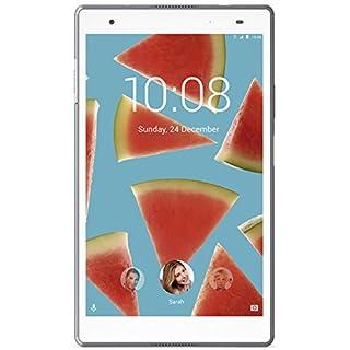 "Lenovo TAB4 - Tablet de 8"" HD/IPS (Qualcomm Snapdragon 425, 2 GB de RAM, 16 GB de eMCP, Android 7.1.1, Wifi + Bluetooth 4.0), Color blanco (B0721KF4NH) | Amazon price tracker / tracking, Amazon price history charts, Amazon price watches, Amazon price drop alerts"