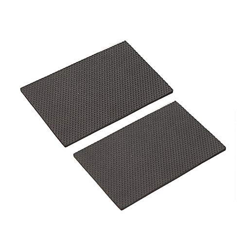 ADSIKOOJF lijm rubber anti-slip krasbestendig meubilair voeten vloerbeschermer pads tafel benen krukken stoelen bescherming matten nieuw