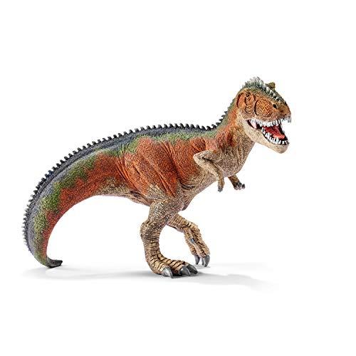 Imaginarium-14543 Reproducción Animal Dinosaurio, Ed Giganotosaurus Orange, Multicolor (83224)
