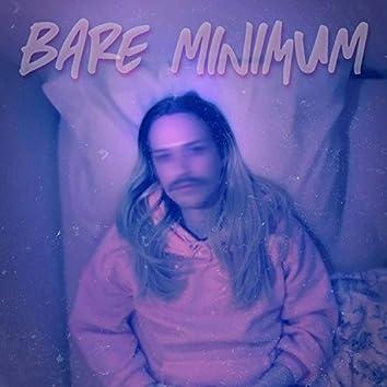 Bare Minimum (feat. Zakery)