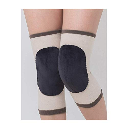 Sywlwxkq Kneepad, airconditioning, warm houden van katoen, geen trace, old, koude legging, dedicated beschermers, ademend, duurzaam