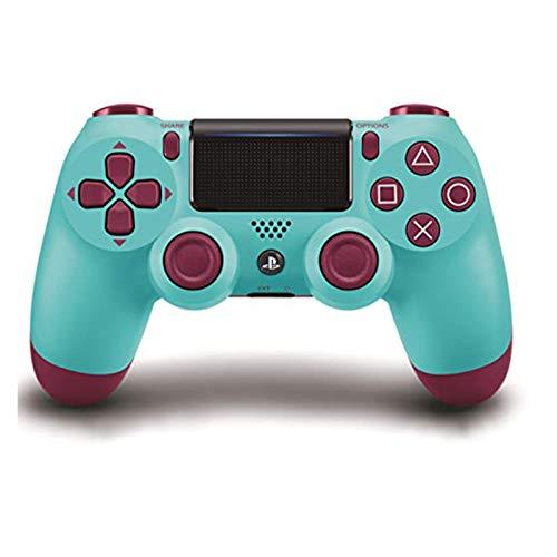 GSYX Mando inalámbrico para Playstation 4-Berry Blue