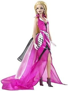 Barbie American Favorites Corvette Pink Treasure Hunt Pink Label