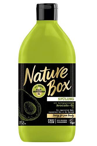 Nature Box Spülung Avocado-Öl 385ml