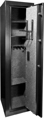 Barska Large Biometric Safe