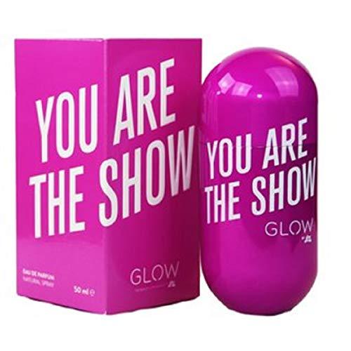 Glow You are the Show Eau de Parfum 50 ml EDP