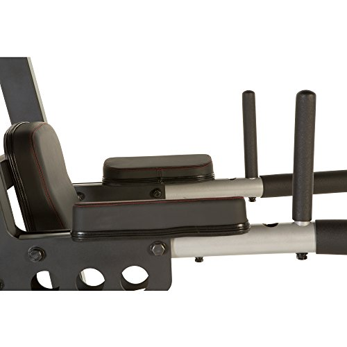 Product Image 11: IRONMAN Triathlon X Class Multi-Function Power Tower