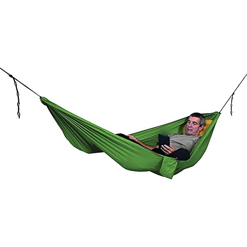 Exped Travel Hammock One Size Moss Green
