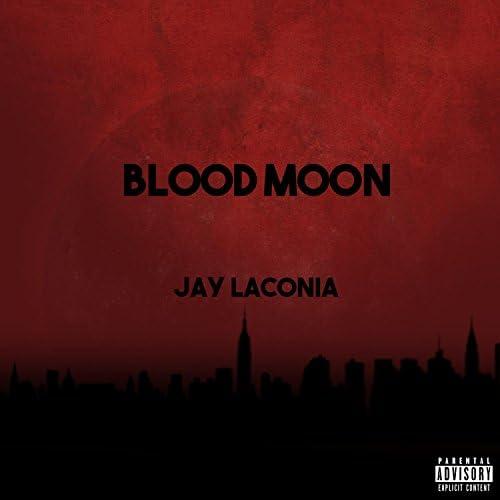 Jay Laconia