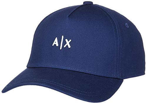 Pepe Jeans Hat Berretto da Baseball, Blu (Navy/White-Navy/White 42235), Unica (Taglia Produttore: TU) Uomo