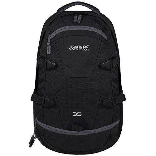 Regatta Mens & Womens Paladen 20L Polyester Walking Laptop Backpack